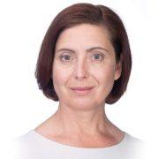 Ирина Крик
