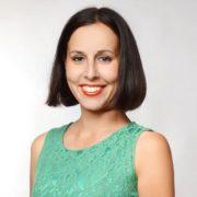 Яна Гашкова